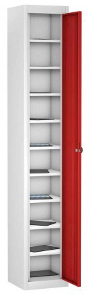 10-Tablet-1-Door-Storage-Locker