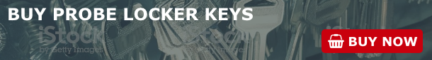 Buy Probe Locker Keys