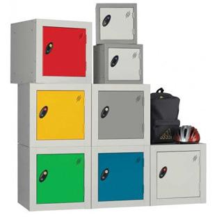 Cube-Locker