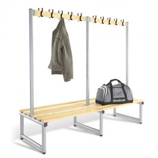 Double-Bench-with-Coat-Hooks-Ash