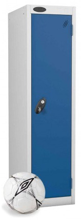 Low-Height-Clothing-Storage-Steel-Locker-Probe-1-Door