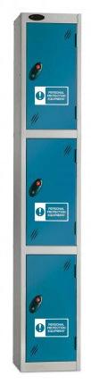 PPE-3-Door-Steel-Storage-Locker