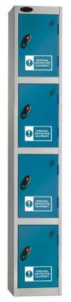 PPE-4-Door-Steel-Storage-Locker