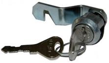 Probe Locker Type A Cam key lock plus 2 keys