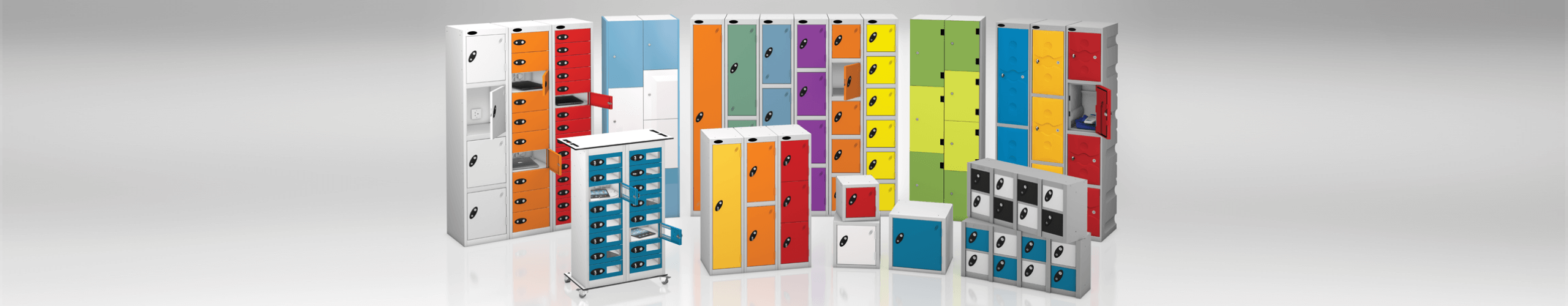 Probe Lockers Header Image