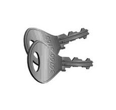 Probe-Master-and-Service-Keys