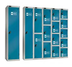 Probe-PPE-Lockers