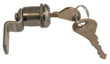 Probe Locker Type A-3 Cam key lock plus 2 keys