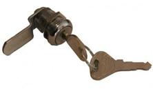 Probe Locker Type A-4 Cam key lock plus 2 keys