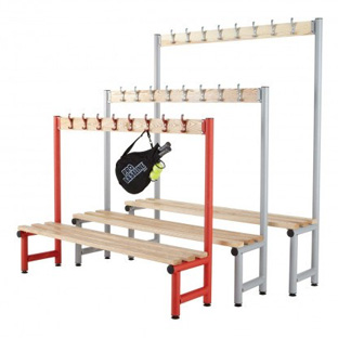 Single-Bench-with-Coat-Hooks-Ash-Slats