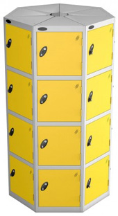 Space-Saving-Locker-28-Compartments