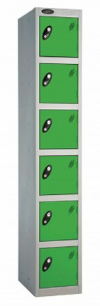 Staff-Personal-Storage-Steel-Locker
