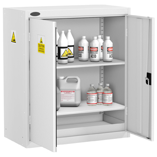 Probe Low COSHH Cabinet