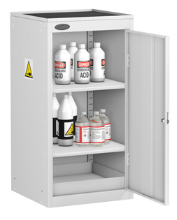 Probe small Acid Substance cabinet