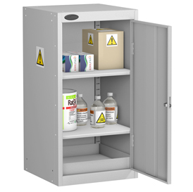Probe Small COSHH Cabinet