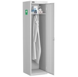 Probe Slim Medical Cabinet