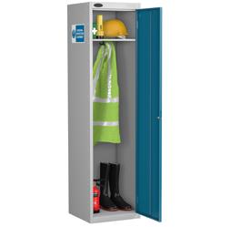 Probe PPE 1 door Locker