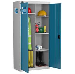 Probe PPE Wardrobe Cabinet