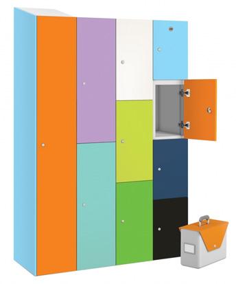 Probe BUZZBOX colours