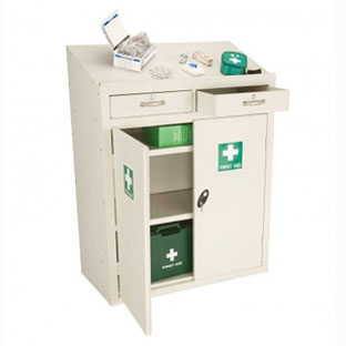 Probe Medical Lectern standing desk