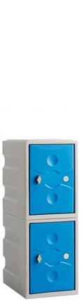 Probe Ultrabox plastic twin mini locker