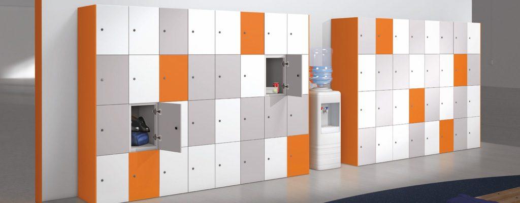 Probe BUZZBOX Lockers