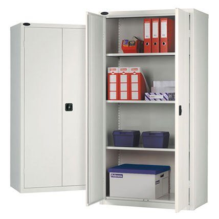 Probe standard Steel Cupboard