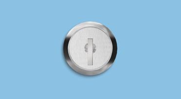 Probe Type 3 key lock