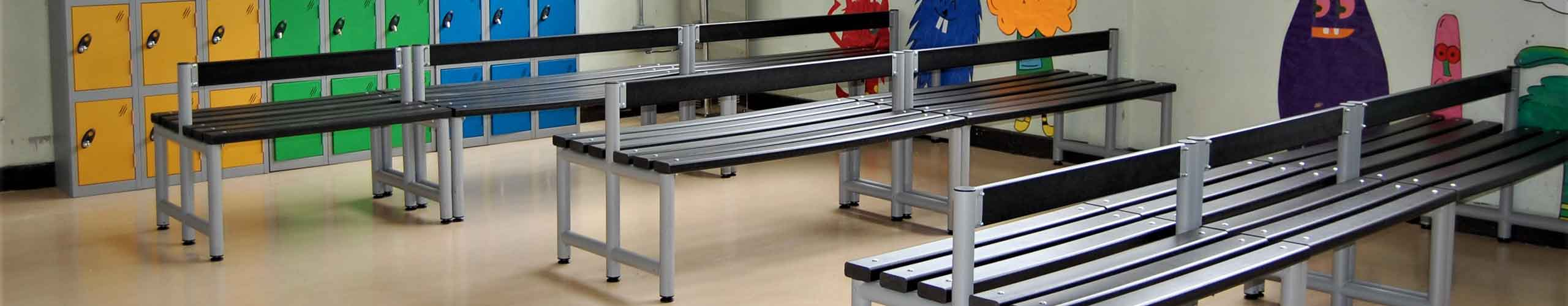 Probe Free Standing Benches
